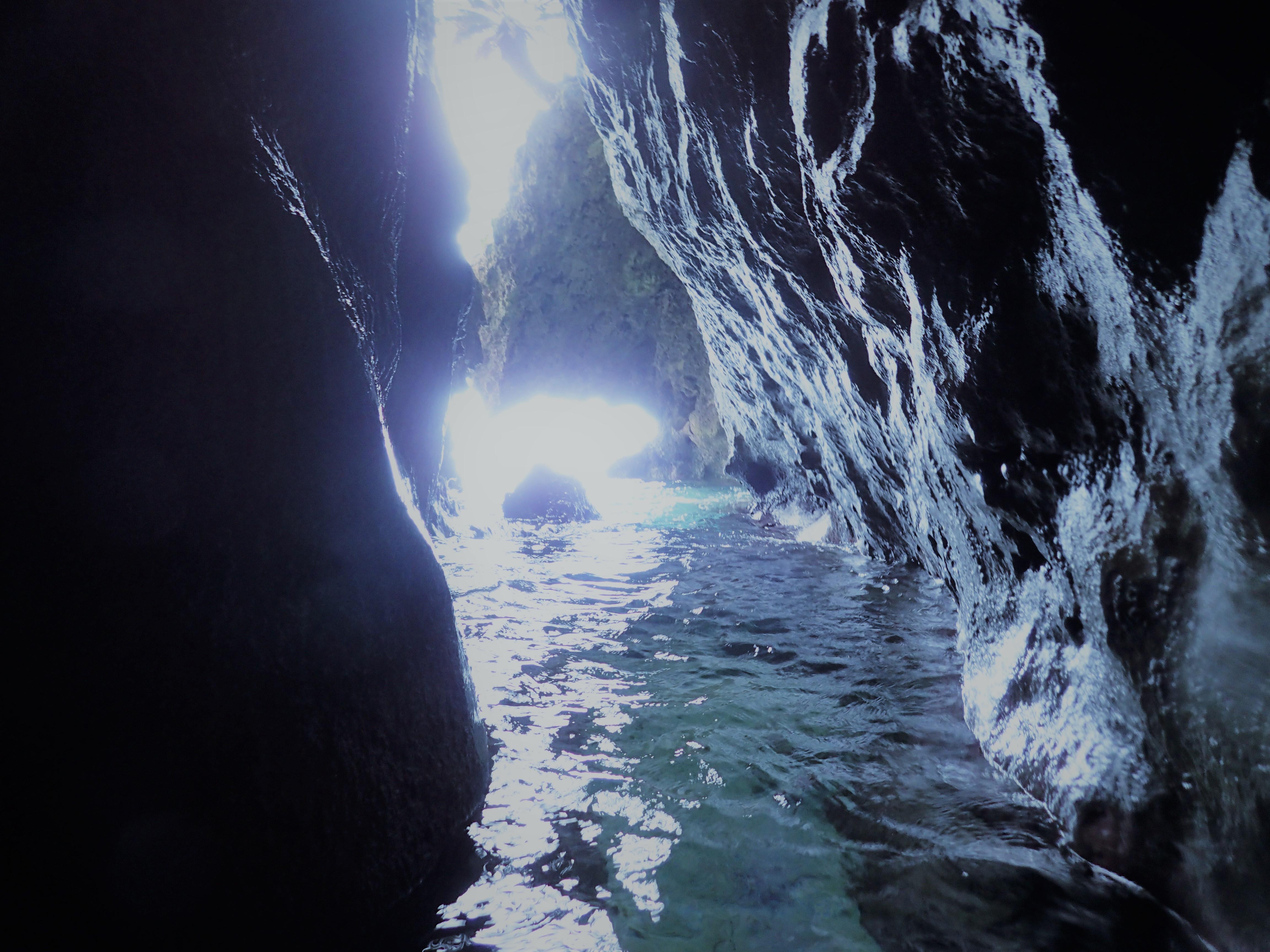 石垣島 青の洞窟半日シュノーケリングに行って来ました!